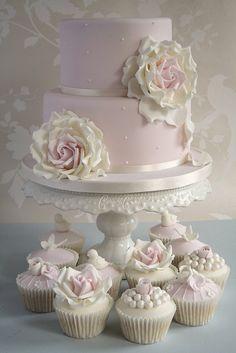 Engagement cake | Flickr: Intercambio de fotos