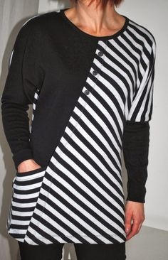 HommaHuone Sporty Outfits, Sporty Clothes, Handicraft, Stretch Fabric, Upcycle, Hoodies, Knitting, My Style, Crochet