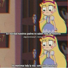 Simpsons Frases, Starco Comic, Words Can Hurt, Sad Movies, Love Phrases, Sad Life, Sad Love Quotes, Star Butterfly, Star Vs The Forces Of Evil