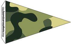 Bandeirinha Sanduiche 5