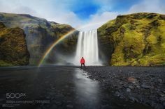 under the rainbow by alex_lauterbach. Please Like http://fb.me/go4photos and Follow @go4fotos Thank You. :-)