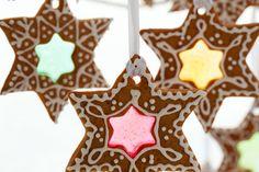 Pierniczki z szybkami, fot. Shutterstock