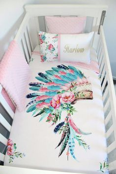Fantastic baby nursery tips are offered on our internet site. look at this and you wont be sorry you did. Baby Kind, My Baby Girl, Our Baby, Baby Love, Baby Girl Cribs, Twin Cribs, Baby Crib Sets, Baby Girl Bedding, Baby Girl Names