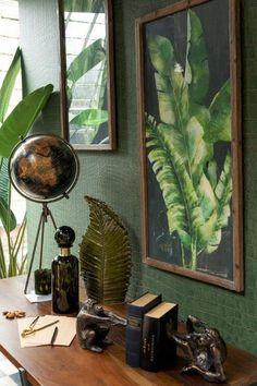Decoration, Illustration, Mirror, Painting, Furniture, Home Decor, Chic, Vintage Paintings, Binoculars