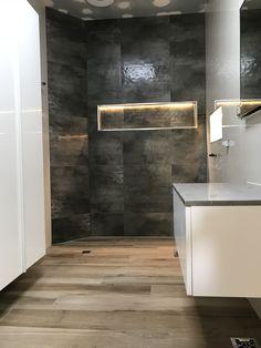 Our ashburton project ready for fitoff Bathroom Renovations Melbourne, Pergola, Led, Building, Design, Home Decor, Fashion, Moda, Decoration Home