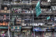 Bangruk, Bangkok