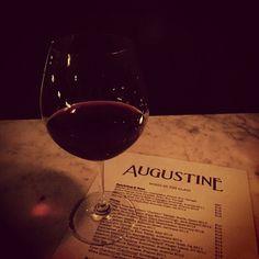 Augustine Wine Bar Sherman Oaks CA