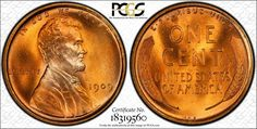 Just about every collector of U.S. coins knows the 1909-S V.D.B. Lincoln Cent as one of the most popular key-date coins in all of numismatics and is highly ...