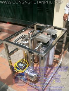Máy lọc rượu mini giá rẻ tại Hà Nội