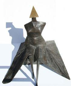 Výsledek obrázku pro lynn chadwick sculpture