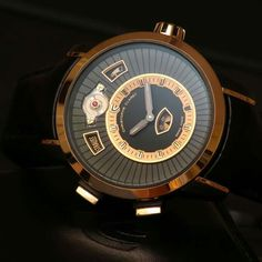 Luxury Watches..