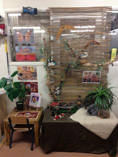 Naidoc Week, Book Week, Indigenous Art, Aboriginal Art, Reggio, Geography, Ladder Decor, Poppy, Exploring