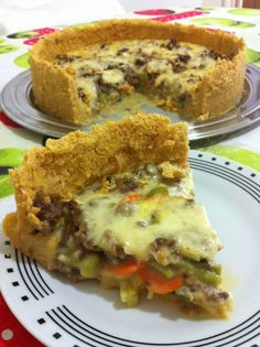 Meat healthy recipes gluten free 58 Ideas for 2019 Healthy Gluten Free Recipes, Vegetarian Recipes, Tart Recipes, Cooking Recipes, Tortillas Veganas, Pasta, Light Recipes, Other Recipes, Good Food