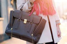 3.1 Philip Lim's classic bag
