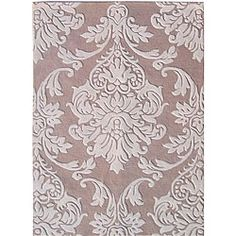 @Overstock.com - Hand-tufted Metro Medallion Wool Rug (8' x 10') - Metro beige is a fine hand-tufted and hand-carved rug that is made from 100-percent blended wool. The beautiful floral pattern makes a lovely addition to any decor.  http://www.overstock.com/Home-Garden/Hand-tufted-Metro-Medallion-Wool-Rug-8-x-10/5240501/product.html?CID=214117 $322.99