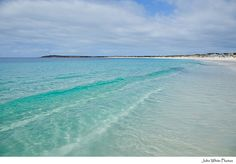 Coffin Bay, Eyre Peninsula, South Australia. Heaven on Earth! Almonta is one of my favourite beaches.