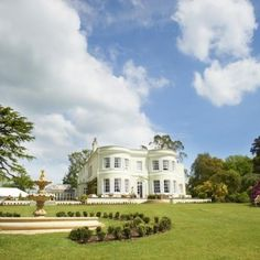 Country House Hotels Houses Deer Park Devon Homes