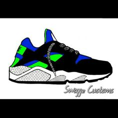 709362aa6e4 Swaggz Customs. swaggz customs · custom huaraches