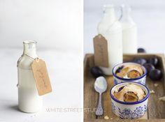 https://flic.kr/p/z3toct   ciastko jogurtowe zdi   Yogurt cake with plums