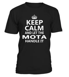 MOTA - Handle It #Mota