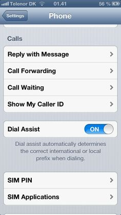 How to Hide Your iPhone Number When Calling Someone