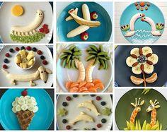 #фрукты#фруктовая#нарезка#детям#красивое#оформление#праздничное#меню#