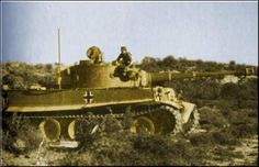 Other German Division in North Africa. There are no originaly Afrika Korps members, but somethimes they are refered as this: Afrika Korps, Military Armor, Tiger Tank, Ww2 Tanks, Battle Tank, German Army, Panzer, Armored Vehicles, North Africa