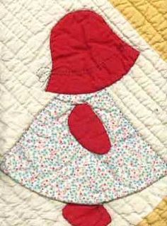 free patterns for applique quilts - Google Search