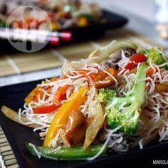 Bifum com legumes @ allrecipes.com.br