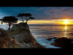 This music can be listened to forever ! The most Beautiful Music in the world! Meditation Musik, Relaxation Meditation, Beautiful Love, Beautiful Songs, Jazz Music, My Music, Deep Sleep Music, California Sunset, California Pictures
