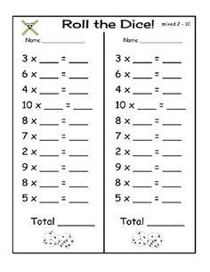 math worksheet : 1000 images about math multiplication  division on pinterest  : Multiplication Worksheets Games