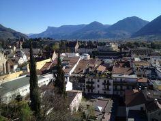 Eindrücke von Meran #Südtirol #Meran  www.suedtirol.voyage