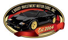 Logo designed for motor cars company by our creative designers. Custom Web Design, Logo Design, Creative Logo, Creative Design, Advertising Services, Seo Company, Design Development, Portfolio Design, Motor Car