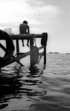 Peacefulness - Copyright Carla Coulson