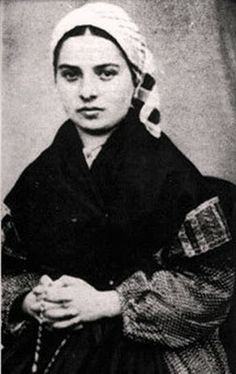 Mystics of the Church: St Bernadette of Lourdes -Part 1