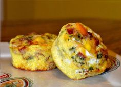 Frittata's are a great way to get those fluffy eggs you want, while packing in tons of protein and fat from meats and cheese. Add some vegetables in there and you're golden.