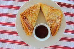 Ham sandwich on Pinterest | Hams, Sandwiches and Grilled Ham