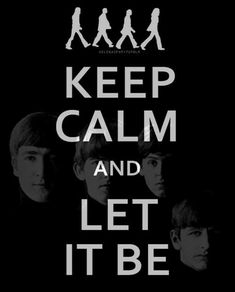 #TheBeatles - Let It Be