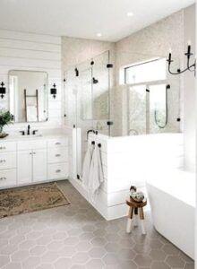 Bathroom Walls Decor In 2020 Bathroom Decor Bathroom Decor Luxury Bathrooms Remodel