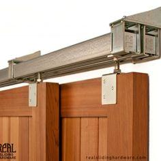 Exterior Sliding Door Hardware Barn