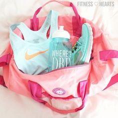 Nike !