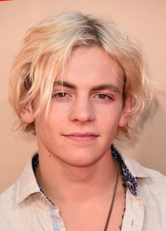 Ross Lynch Photos: 2015 iHeartRadio Music Awards On NBC - Arrivals