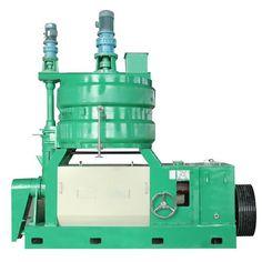 Spiral pre-press, some differrent from screw oil press? Press Machine, Spiral, Oil