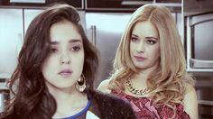 No se te ocurra decir nada del #Víctor o de mi papa o te van a matar #Rutila #Cristina