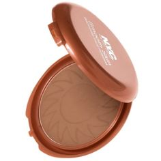 I love NYC Smooth Skin Bronzing Face Powder at @Influenster! @nycnewyorkcolor