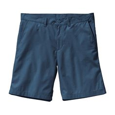 Patagonia Men's All-Wear Shorts. Glass Blue. Size 30.
