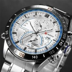 Curren Watch Male 8149 Montre Homme