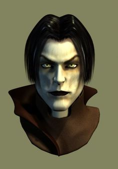 Soul Reaver  raziel as a vampire   Legacy of Kain, along with all related materials, is the creation of ...