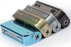 Vapoplans: Mod box iPV Mini - 40,50€ fdp in