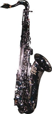Cannonball Global Series Big Bell Tenor Saxophone- Cannonball is probably the best maker of saxes.